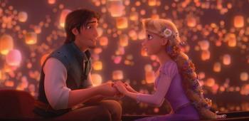 Disney feiert seinen 50. abendfüllenden Animationsfilm