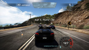 Need For Speed: Hot Pursuit – Test