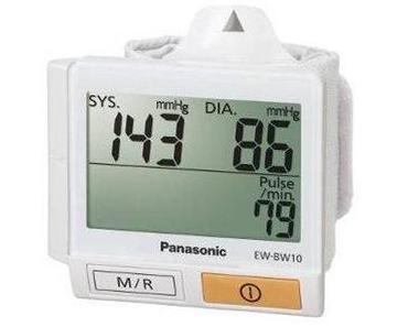 Blutdruck selber messen?