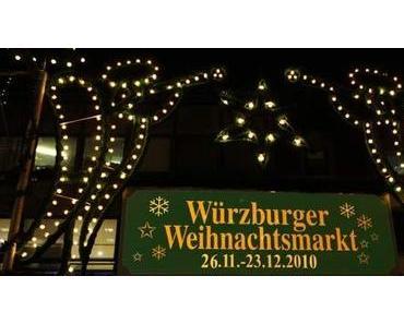 Weihnachtsmarkt und überhaupt..