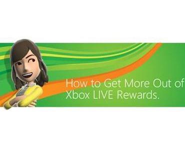 Microsoft meint: Belohnungen mag jeder