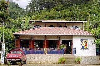 Orosi Lodge - Costa Rica