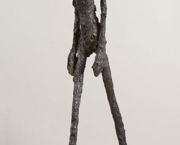 Alberto Giacometti in Wolfsburg: Vom Ursprung des Raumes (Nov. 2010 bis März 2011)