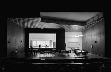 Anna Viebrock – Bühnenbild als Architektur