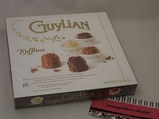 Guylian feinste belgische Pralinen