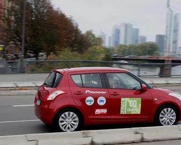 Suzuki Swift als Gebrauchtwagen ein guter Gefährte