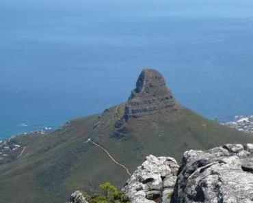 Reisebericht Südafrika: faszinierendes Kapstadt