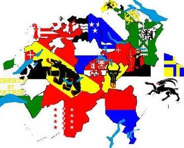 Kriegsangst in der Schweiz