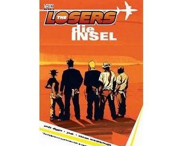 """""""The Losers 02: Die Insel"""""""