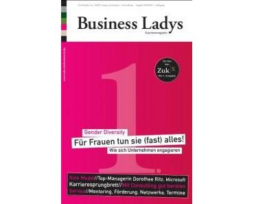 """Business Ladys"""