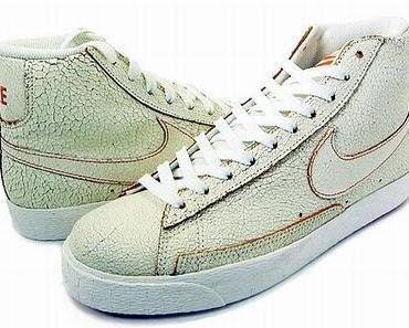 "Nike Blazer High ""Cracked"""