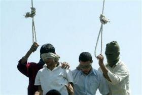 Gegen die Todesstrafe – nicht nur in Iran