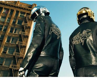 Die Daft Punk Story