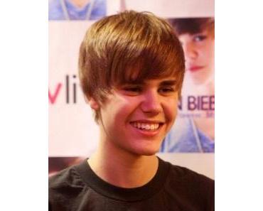 Tochter von Will Smith geht mit Justin Bieber auf Tour