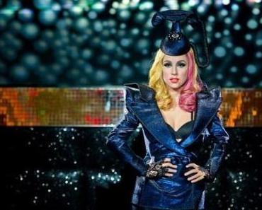Lady Gaga bekommt acht Waxfiguren bei Madame Tussauds