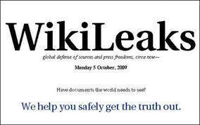 Wikileaks - Das Imperium schlägt zurück, aber es trifft nicht