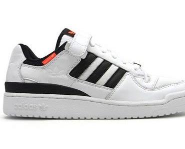 Adidas Originals Forum Low - Winter 2010