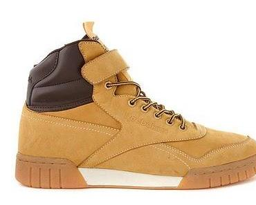Reebok Ex-O-Fit Plus Hi Basecamp