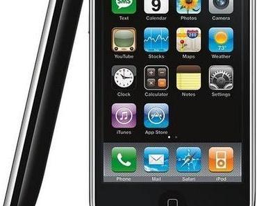 Die beliebtesten iPhone und iPad Apps 2010.