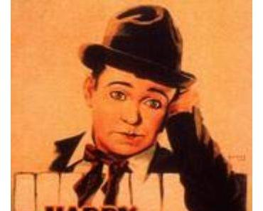 "Harry Langdon – der ""vierte Clown""?"
