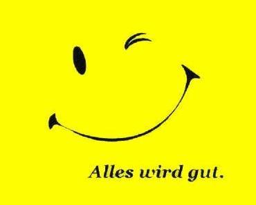 Brief von Gerd - Lieber neuer Tag - oder alles wird gut!
