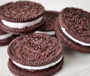 Was macht einen Oreo Keks zu einem Oreo Keks?