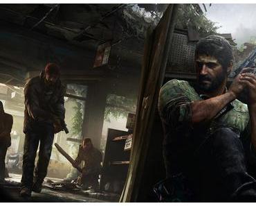 The Last of Us: Details + Video zum Multiplayer aufgetaucht
