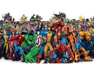 Marvel Heroes – Weltweit ab heute erhältlich