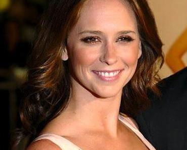 Jennifer Love Hewitt ist schwanger
