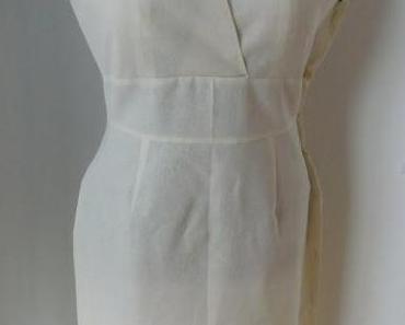 WIP- Hochzeitsgast-Outfit (2. Teil)