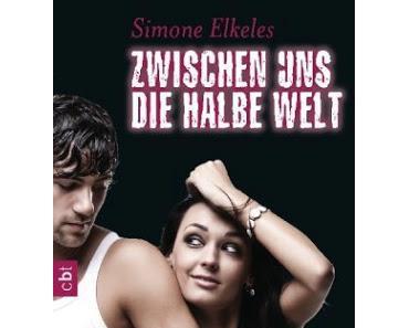Rezension: Zwischen uns die halbe Welt von Simone Elkeles