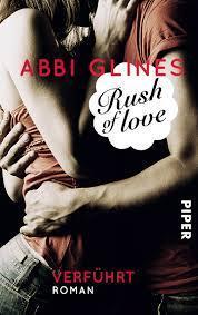 Rush of Love von Abby Glines/Rezension
