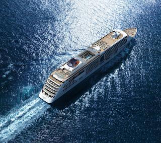 Wird die MS Europa verkauft? Erste Meldungen über das Seereisenportal...