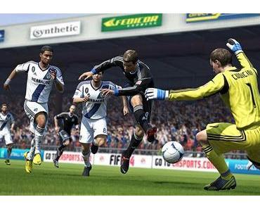 EA veröffentlicht Gameplay-Trailer zu Fifa 14