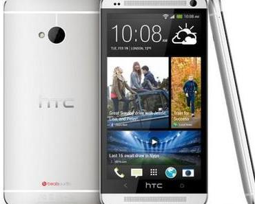 HTC Deutschland bestätigt Android 4.2.2 Update für HTC One