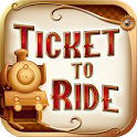 Ticket to Ride – Jetzt auch für Android Phones und Tablets erschienen