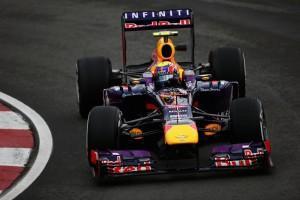 Formel 1: Mark Webber im verkürzten 3. Training am schnellsten
