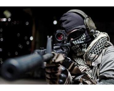 Call of Duty Ghosts: Erste Gameplay-Szenen am 9. Juni