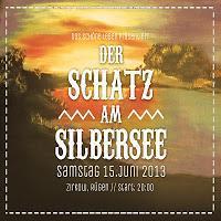 Tacheles: 15.Juni Das Schöne Leben Und Der Schatz Am Silbersee – Open Air,  Zirkow/ Rügen