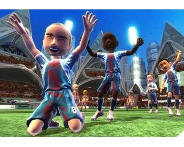 Kinect Sports Rivals angekündigt