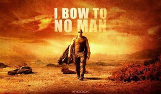 Riddick 3: Vin Diesel unterwirft sich niemanden