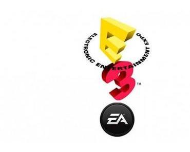 E3 2013: Electronic Arts Pressekonferenz
