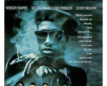 Review: NEW JACK CITY - Crack regiert die Stadt
