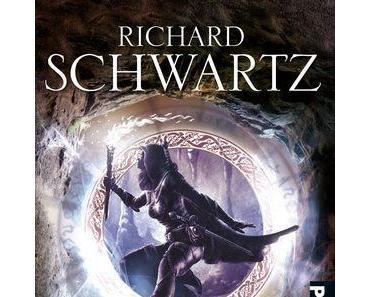 Rezension – Richard Schwartz: Die Zweite Legion