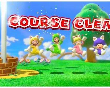 E3: Super Mario 3D World angekündigt