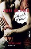 REZENSION // Rush of Love 01. Verführt - Abbi Glines