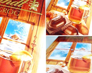 [Getestet] Lindt Grog Schokolade