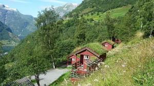 Gudbrand vom Berge • Ein Märchen aus Norwegen