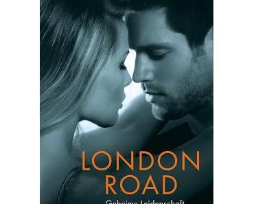 Rezension: London Road- Geheime Leidenschaft von Samantha Young