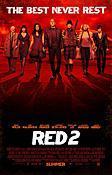 R.E.D.2: Gleich 2 TV-Spots zur Action Komödie mit Bruce Willis